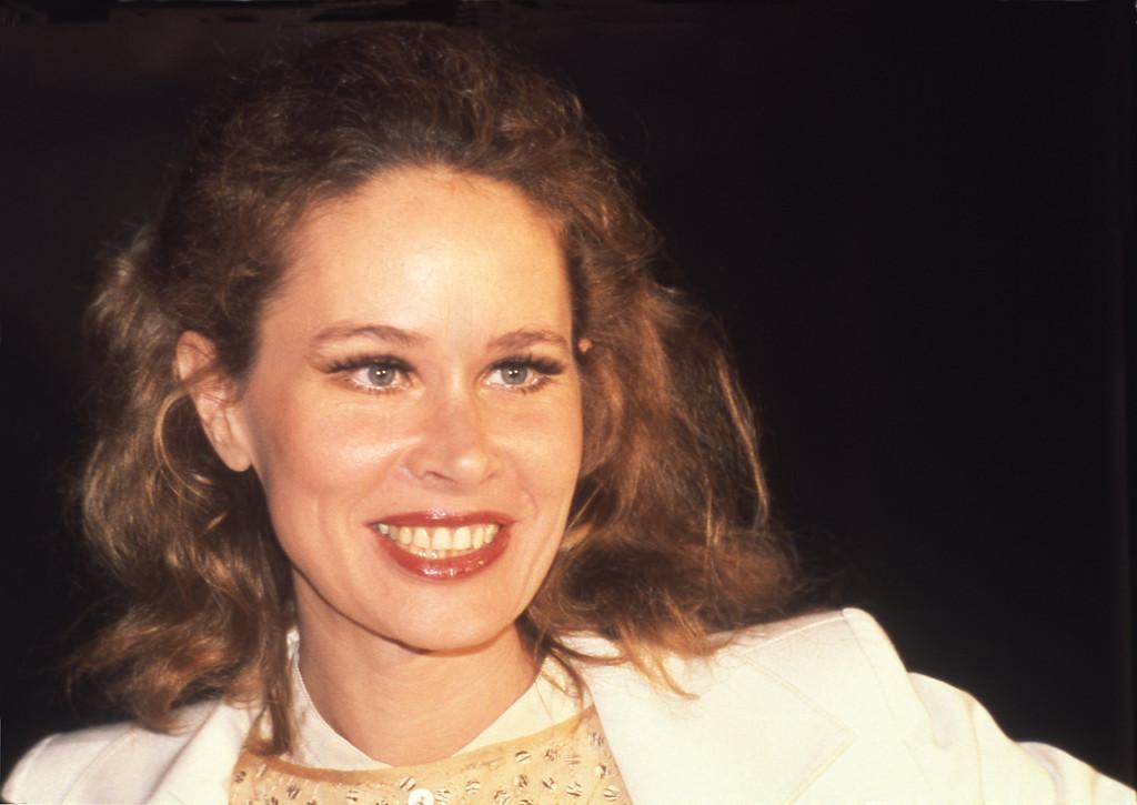 . Portrait of US actress Karen Black taken in 1978. (AP Photo)