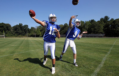 Danvers High School Football Preview