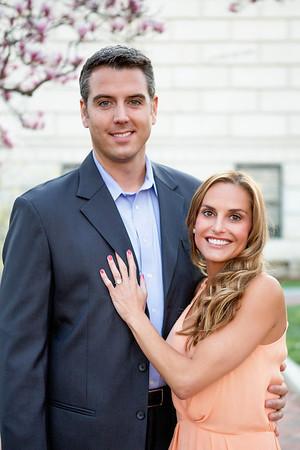 Dave & Tamara Engagement