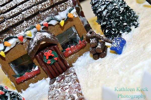 2013 Gingerbread Interpretation