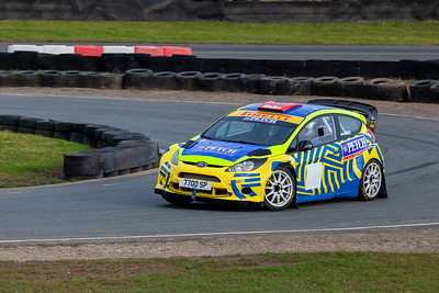 2019 SG Petch ANECCC Prize Drive - Barry Lindsay / Caroline Lodge  - Test Day