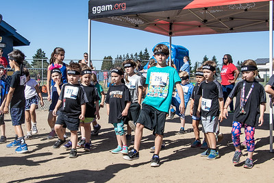 Athletes For Adoption Defend OCR 2018