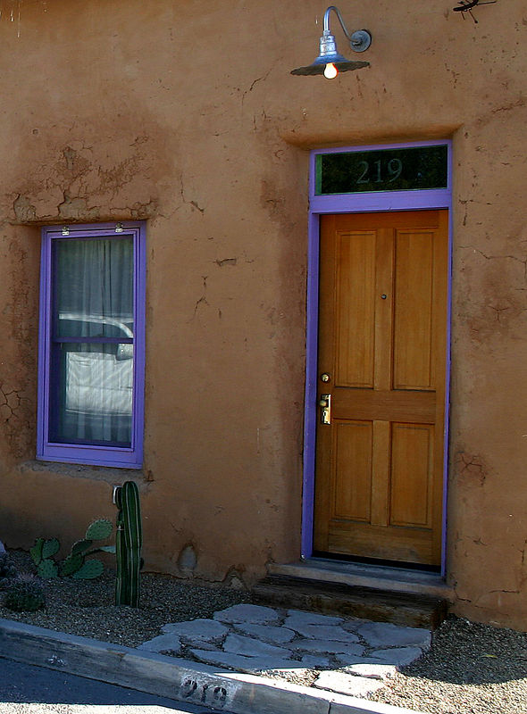 Tucson Barrio Rehab