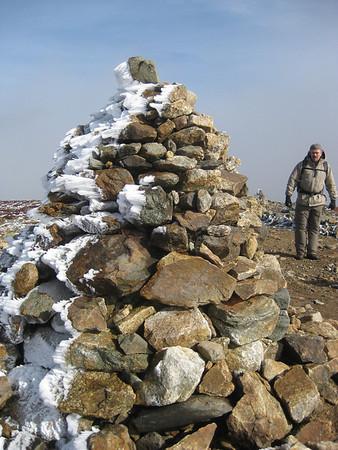 Mt Eisenhower