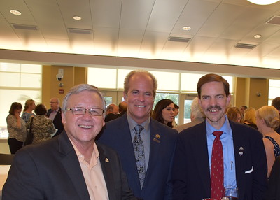 Illinois RPAC Hall of Fame Reception 2017
