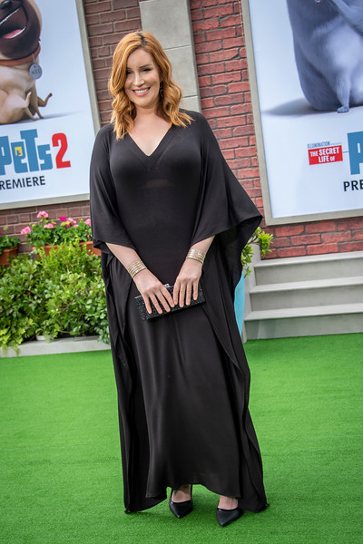 WESTWOOD, CALIFORNIA - JUNE 02: Our Lady J attends the Premiere of Universal Pictures' 'The Secret Life Of Pets 2' at Regency Village Theatre on Sunday, June 02, 2019 in Westwood, California. (Photo by Tom Sorensen/Moovieboy Pictures)