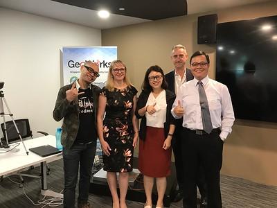 20180925新加坡Location Powers研討會