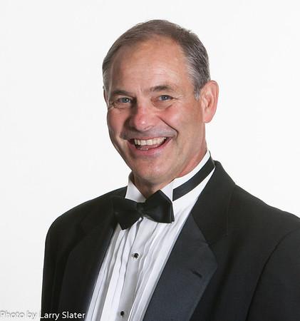 Greg Strobel, Distinguished Member