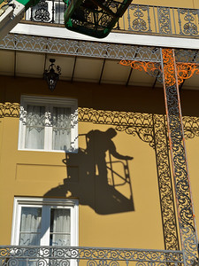 Painting Shadows