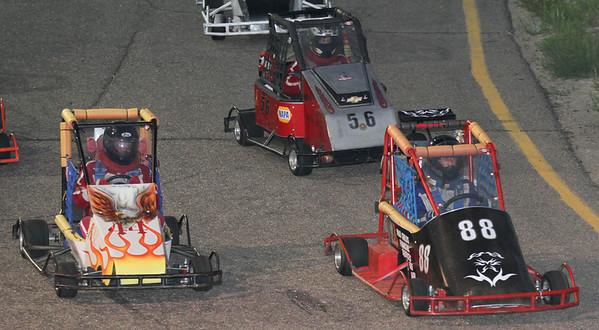 Highway 92 Racing -- Aug. 20