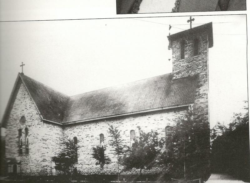 Notre Dame old