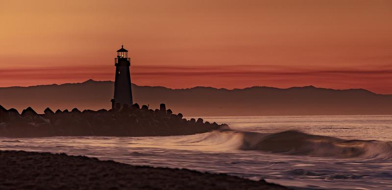 Seabright Beach October '19