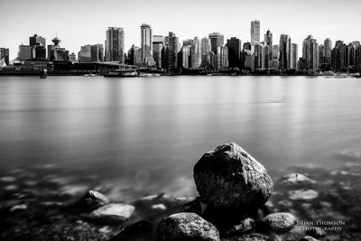 Long Exposure Photography Course