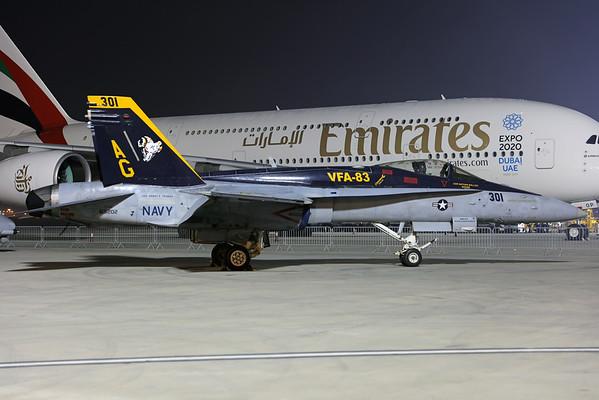 Bahrain Airshow 2016