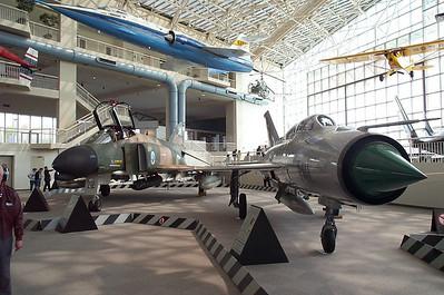 Boeing Musuem Renton WA Apr 01