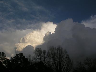 00-00 - Clouds - Smyrna, GA