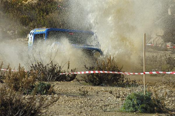 AWDC Speed Event Birzebbugia 30-11-2008