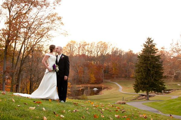 Kelley and Joseph - wedding proofs