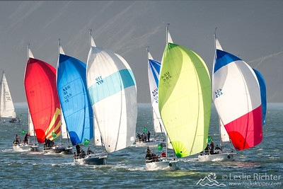 2013 Big Boat Series