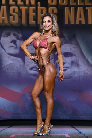 #22 Vanessa Guzman