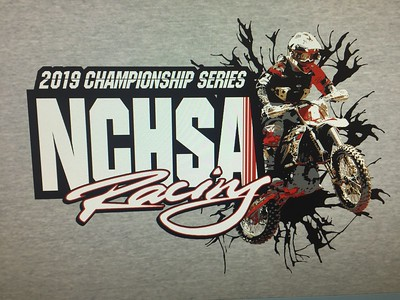 NCHSA 2019 Season
