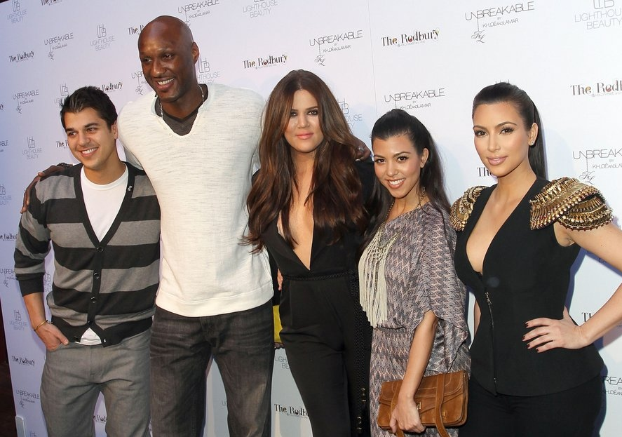 """. <p>7. (tie) LAMAR ODOM <p>Getting addicted to crack is second-worst decision Mr. Kardashian has ever made. (unranked) <p><b><a href=\'http://www.tmz.com/2013/08/25/lamar-odom-crack-drugs-cocaine-khloe-kardashian/\' target=\""""_blank\""""> HUH?</a></b> <p>    (Photo by Frederick M. Brown/Getty Images)"""