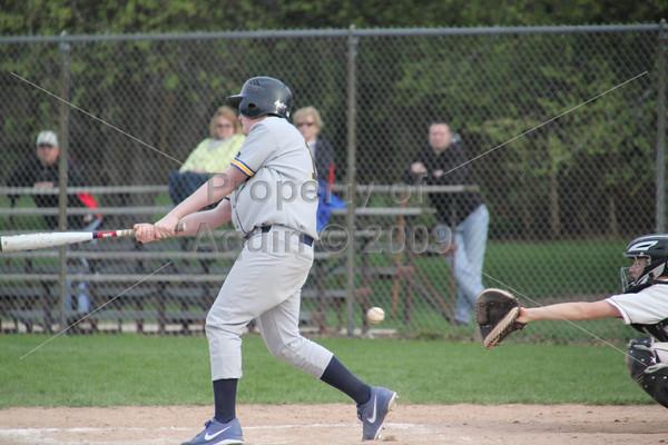 fs baseball v. forreston/polo . 5.6.14