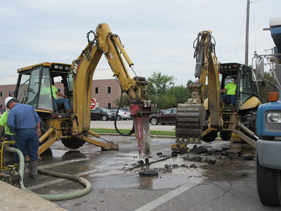 07-28-17 NEWS Water line break