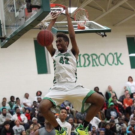 Forestview at Ashbrook - 2/6/15