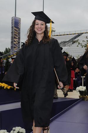 Shannons UW Graduation