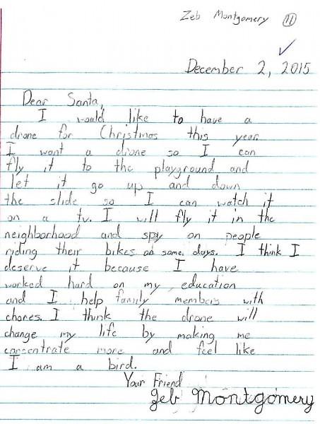 Howe 4th grade letters to Santa (2).jpg