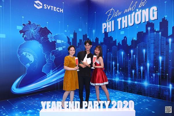 SVTech HCMC Year End Party instant print photo booth @ White Palace PVD | Chụp hình in ảnh lấy li�n Sự kiện | WefieBox Photobooth Vietnam