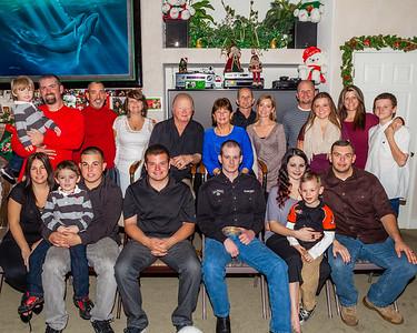 L&M Family 2013