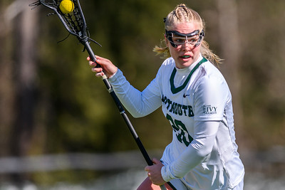UNH v Dartmouth Women's Lax