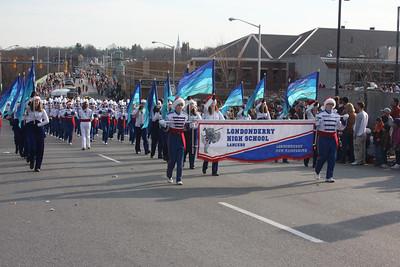 Haverhill Holiday Parade