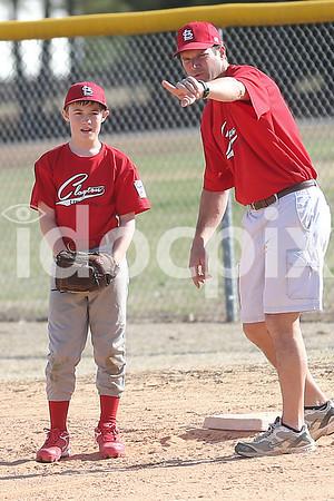 Rec Baseball 2014
