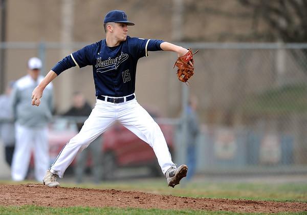 newington baseball