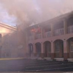 12-14-2011(Burlington County) MT. LAUREL-3rd Alarm Hotel