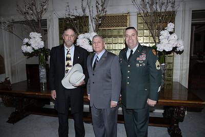 Friends of Vietnam Veterans Luncheon 2009