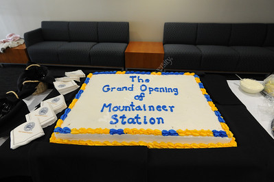 26406 Mountaineer Station Grand opening Clements Mollohan
