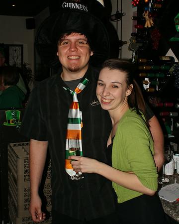 St Patrick's 2012