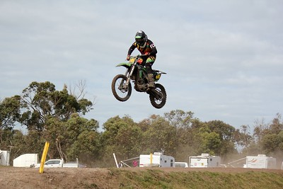 GippyMX at Outtrim (Rosebud round)