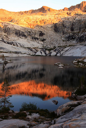 Beauty of the Sierras