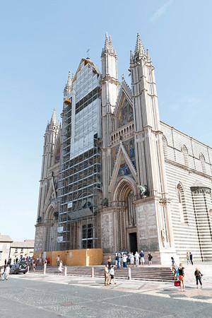 9/18/2015 - Orvieto - Florence