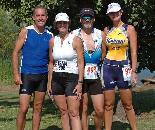 2005 Folsum Triathlon