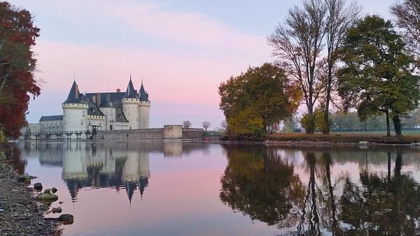 Château de Sully sur Loire - II