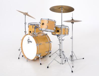Gretsch USA Custom 1980 Maple kit