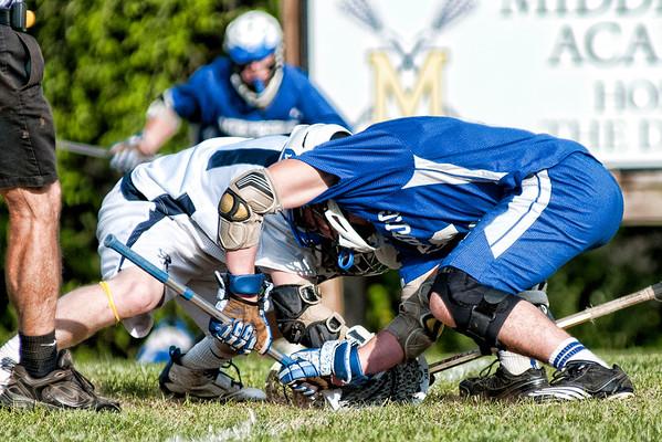 04-12-2012 Varsity Lacrosse vs Mercersburg