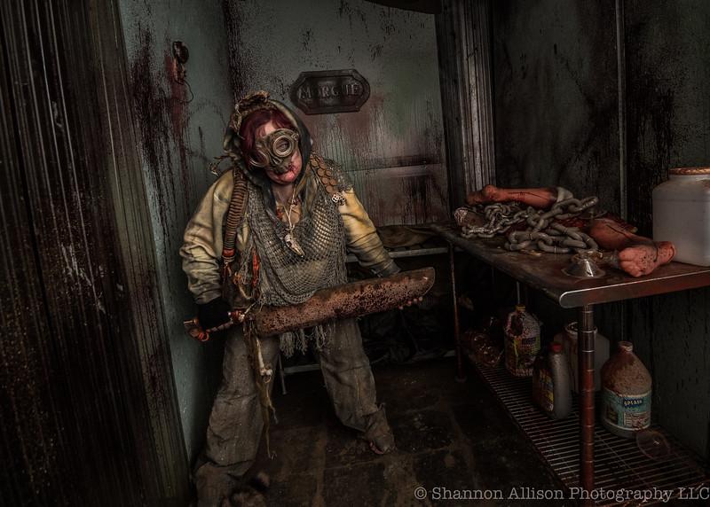Spook Haven 3