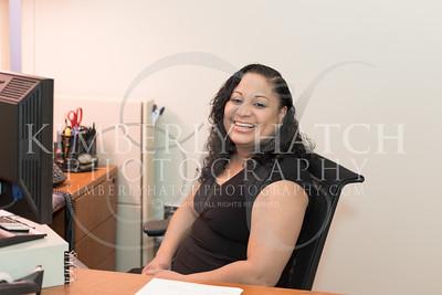 Jeannette- Insurance Center Of New England Agawam- Corporate Headshots
